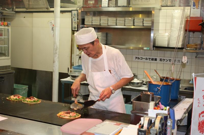 Shinji Takeyama de retour au pays ! Japon_18