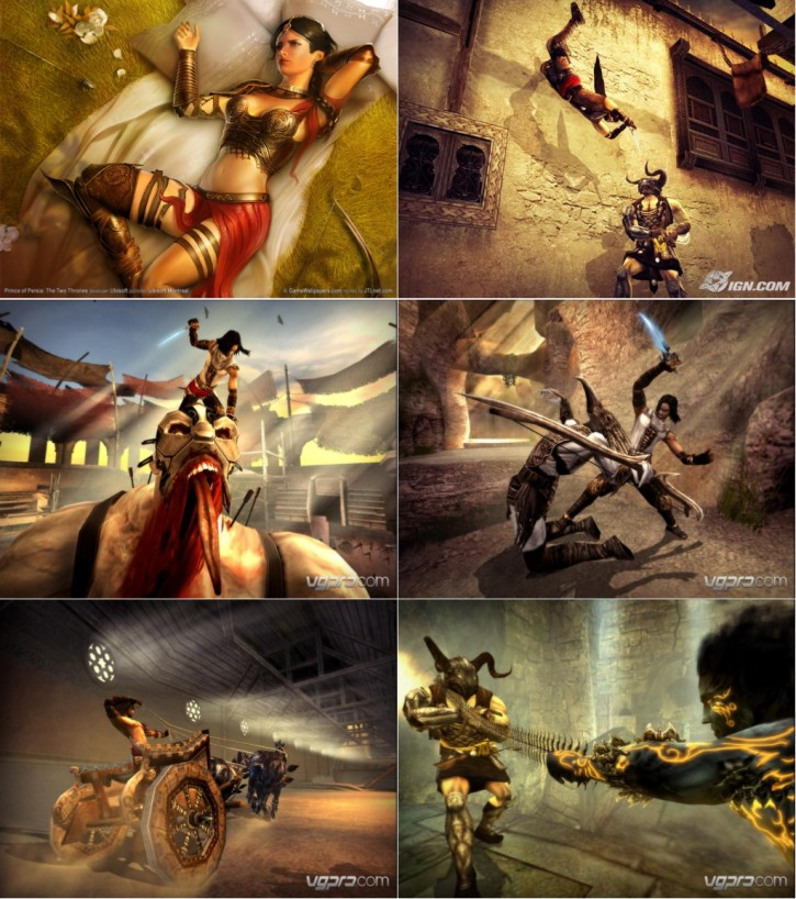 حصريا لعبة Prince.of.Persia 3:: كامله مرفوعه على mediafire 127