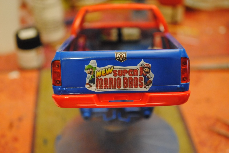 monster truck  dodge ram perso  Dsc_0048