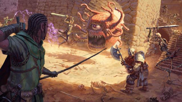 Mundo RPG