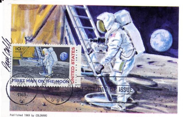 1961 - 2011 / La poste américaine émettra un timbre commémorant le Programme Mercury et Alan Shepard 1969_010