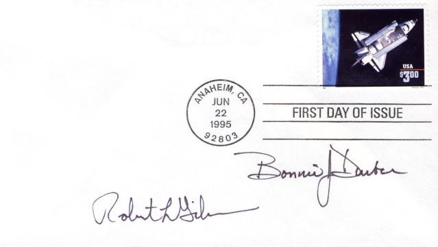 1961 - 2011 / La poste américaine émettra un timbre commémorant le Programme Mercury et Alan Shepard 1995_010