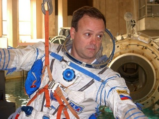 Site web / Blog de l'astronaute Ron Garan 47909110
