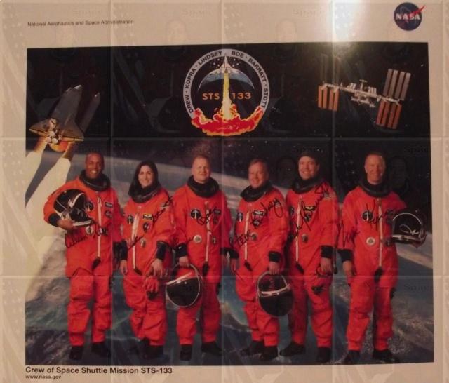 [STS-133] Discovery : Préparatifs (Lancement prévu le 24/02/2011) - Page 31 Dscf8018