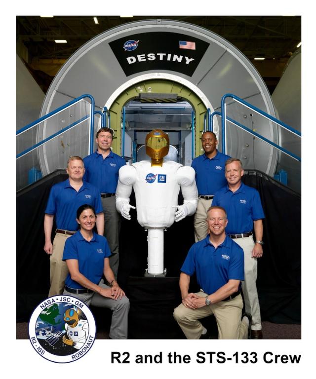 [STS-133] Discovery : Préparatifs (Lancement prévu le 24/02/2011) - Page 8 Sts-1311