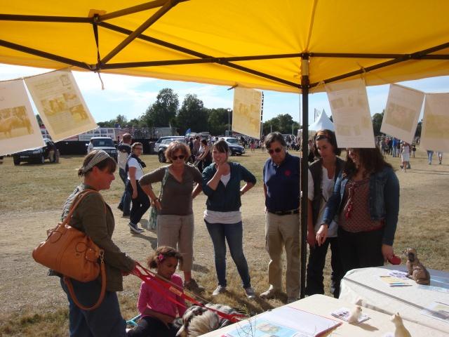 Appel aux bénévoles - Fête du Cheval 2012 - Page 8 Dsc02836