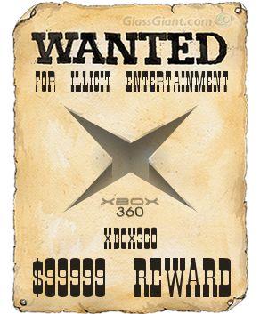 Che nome avranno le olimpiadi x-box 360 che iniziano la prossima settiimana!!! Wanted10