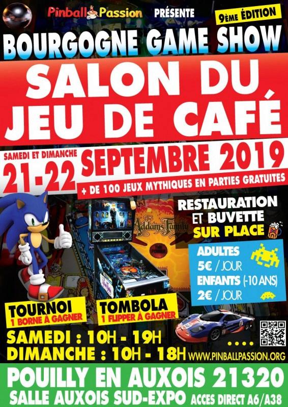 Salons à venir - 16, 17 2018 - 2019  Bgs_2010