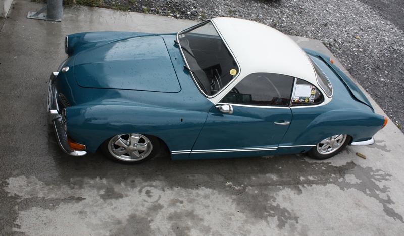 Karmann Coupé 1969 - Page 9 002710