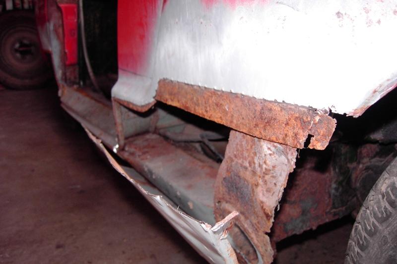 Karmann Coupé 1969 P240210