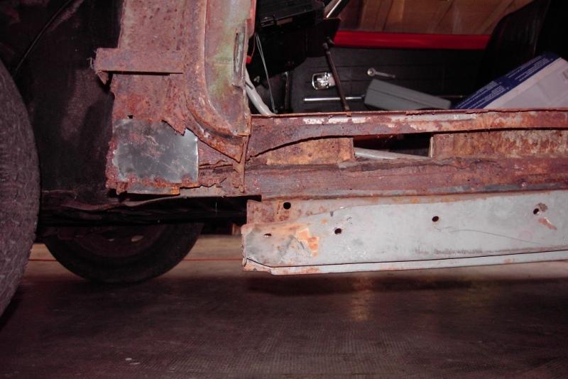 Karmann Coupé 1969 P240710