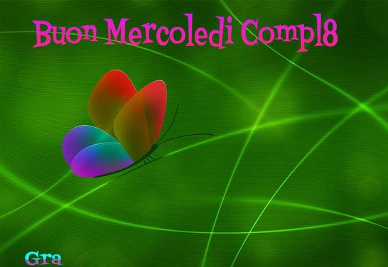 MERCOLEDI' 5 SETTEMBRE Mercol12