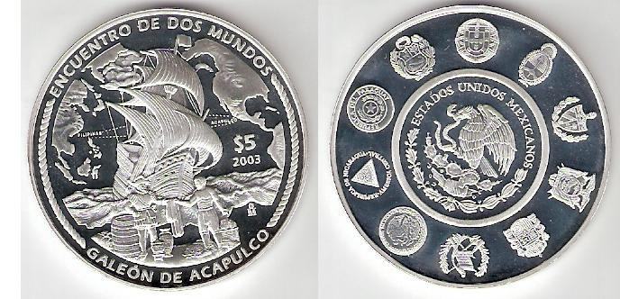Mexico, 50 pesos, 1945 (y otras). - Página 2 Galeon10