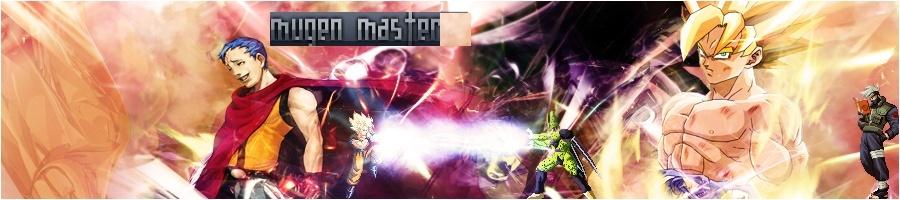 Mugen Master