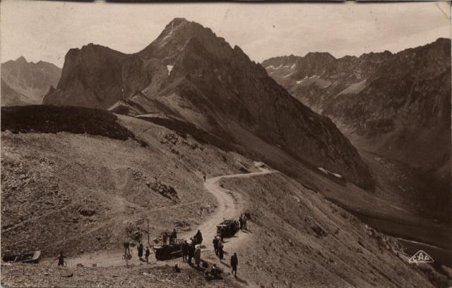 Bagnères de Bigorre - Le Col du Tourmalet Bagner10