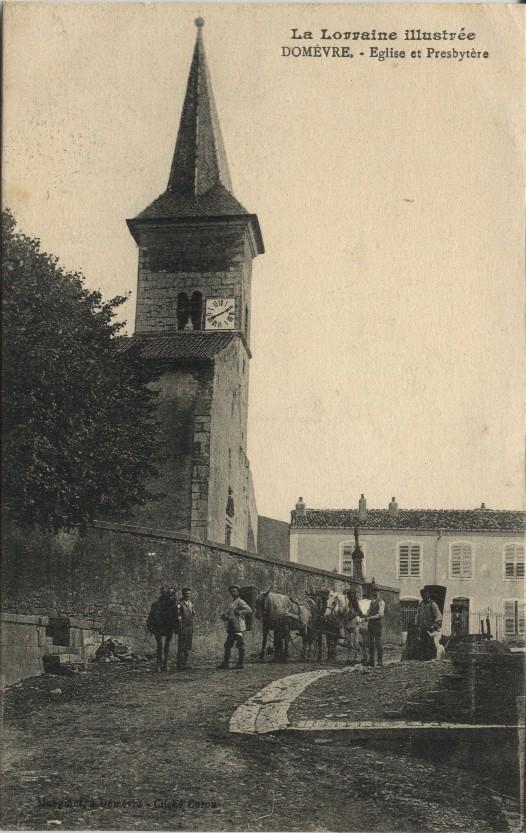 DOMÈVRE-en-HAYE Domevr11