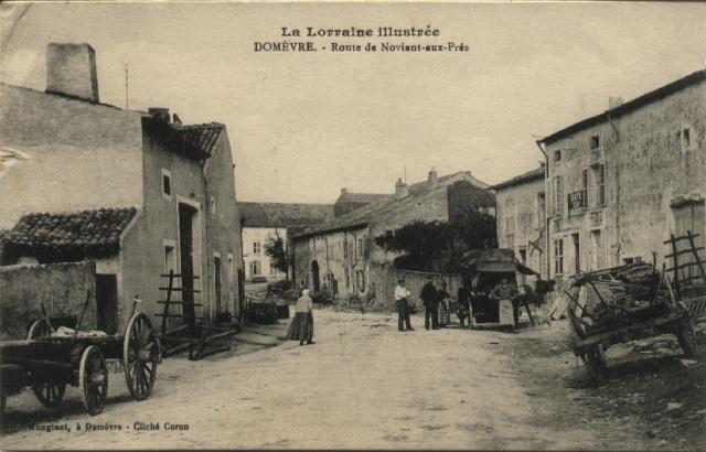 DOMÈVRE-en-HAYE Domevr12