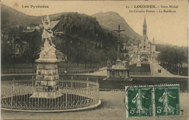 LOURDES Lourde11