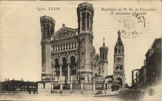 LYON Lyon0110