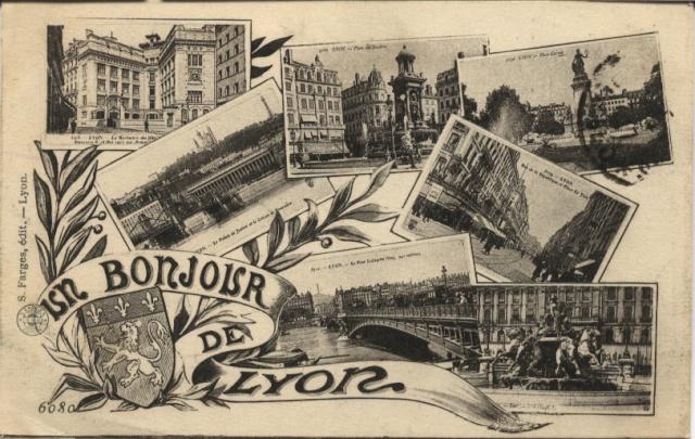 LYON Lyon0310