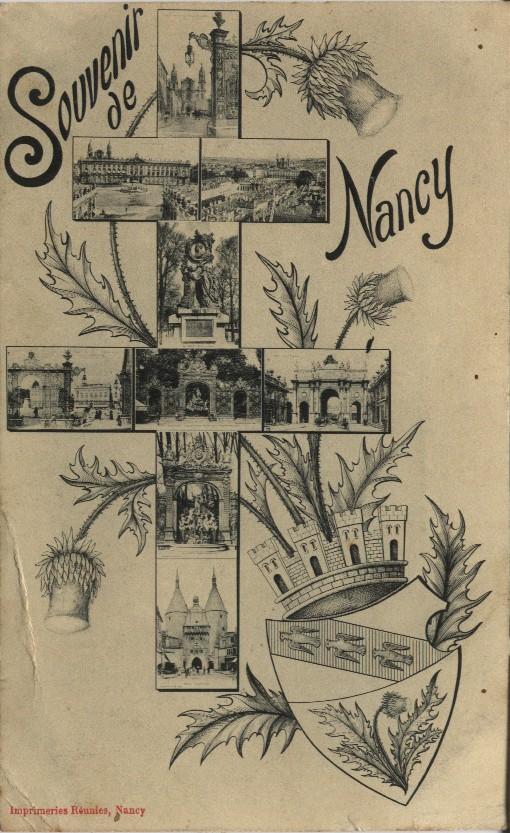 NANCY Nancy111