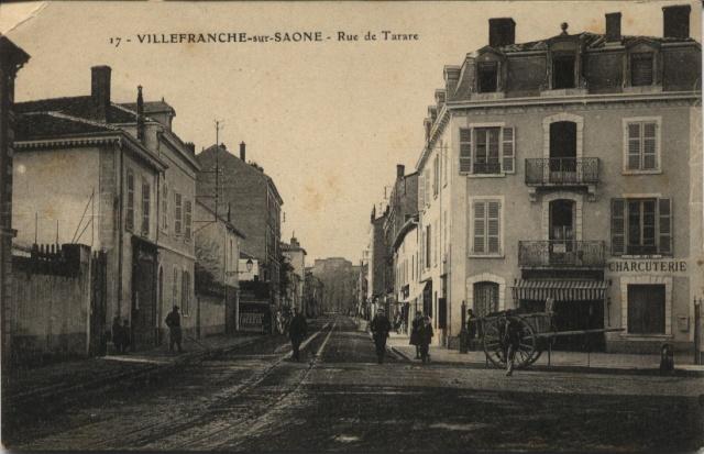 VILLEFRANCHE-sur-SAONE Villef10