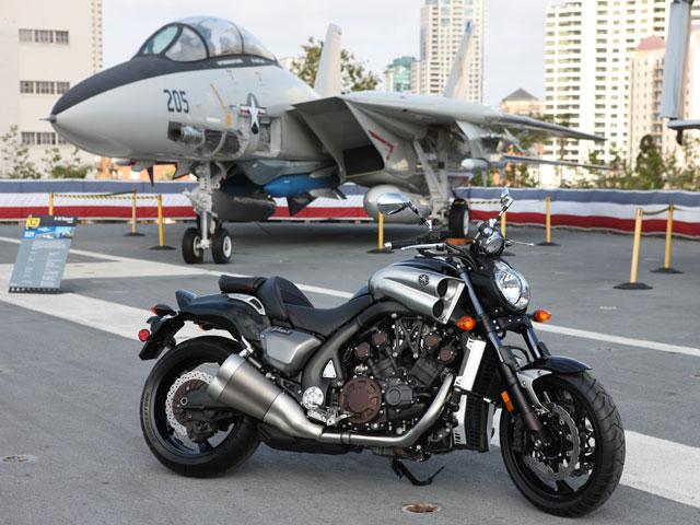 Yamaha V-Max 0409-y13