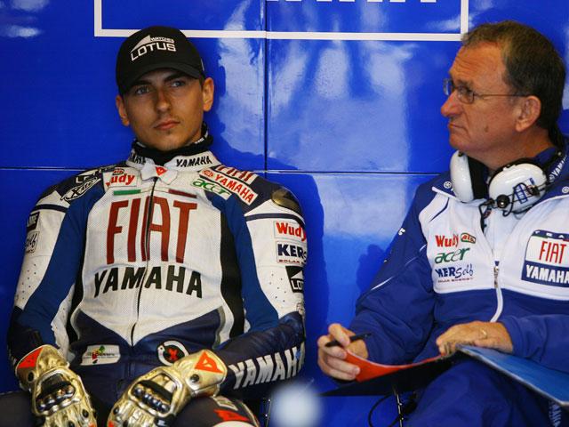 Los pilotos opinan sobre la seguridad y la electronica del Mundial de MotoGP 1508-l10