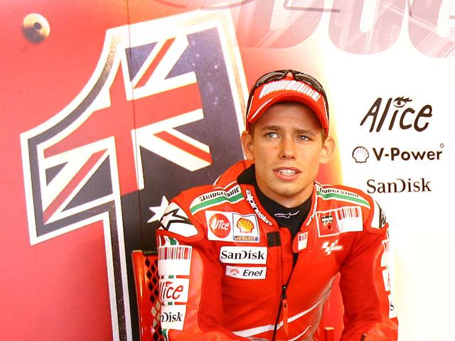 Los pilotos opinan sobre la seguridad y la electronica del Mundial de MotoGP 2207-d10
