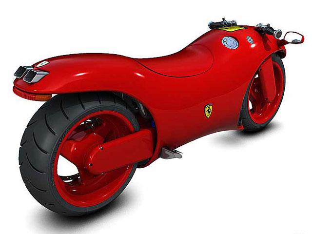 Ferrari V4 Superbike Concept 2609-f12