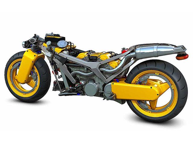 Ferrari V4 Superbike Concept 2609-f13