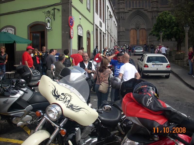EVENTOS RELACIONADOS CON LAS MOTOS EN ARUCAS Dscn0110