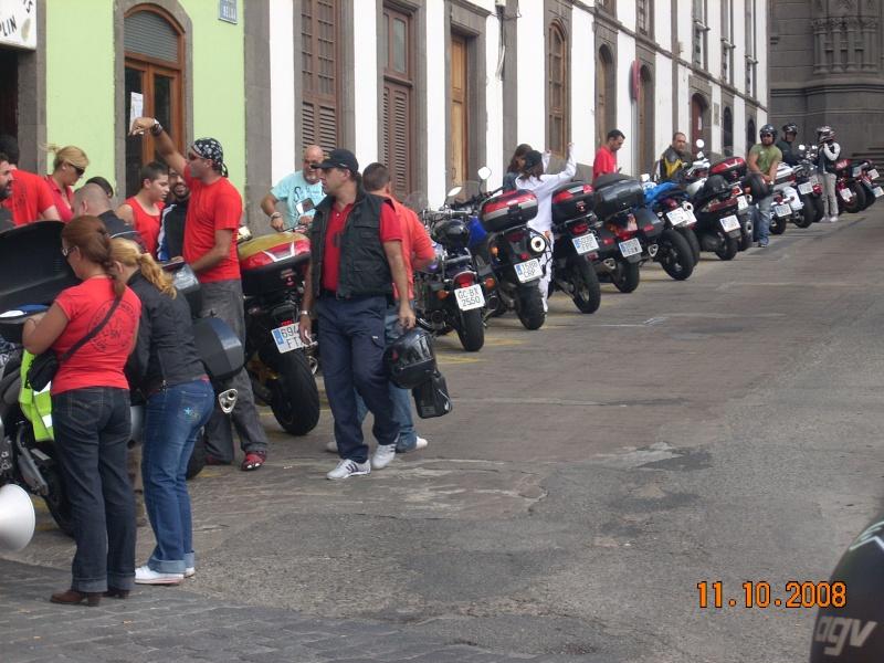 EVENTOS RELACIONADOS CON LAS MOTOS EN ARUCAS Dscn0111