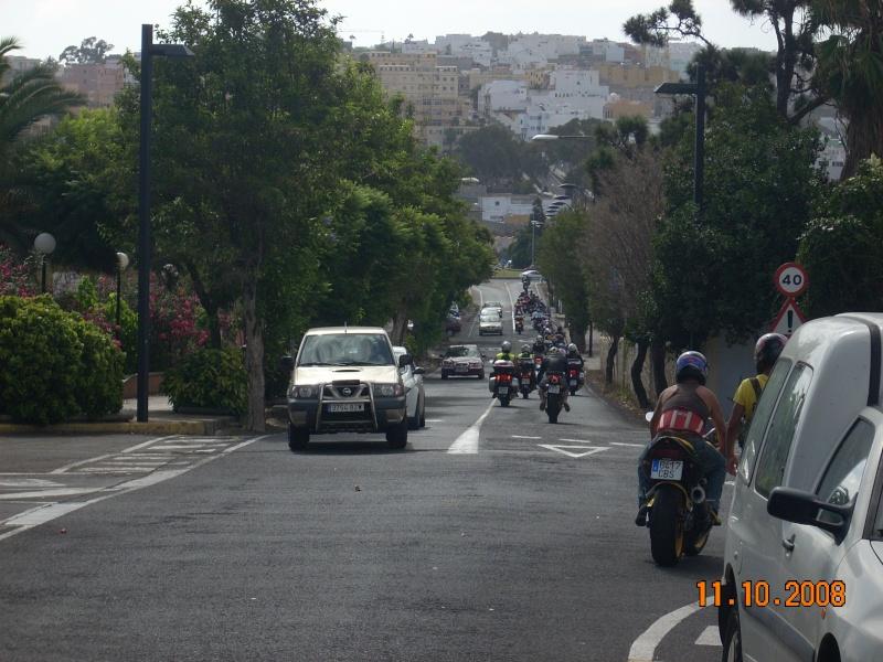 EVENTOS RELACIONADOS CON LAS MOTOS EN ARUCAS Dscn0113
