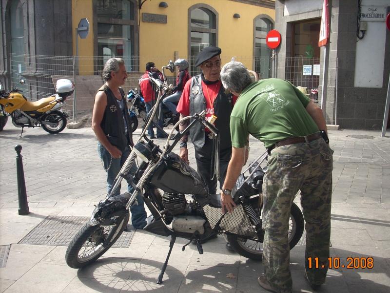 EVENTOS RELACIONADOS CON LAS MOTOS EN ARUCAS Dscn0114