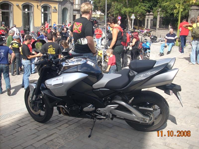 EVENTOS RELACIONADOS CON LAS MOTOS EN ARUCAS Dscn0120