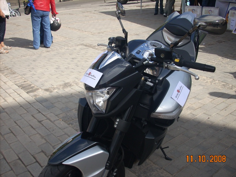 EVENTOS RELACIONADOS CON LAS MOTOS EN ARUCAS Dscn0121