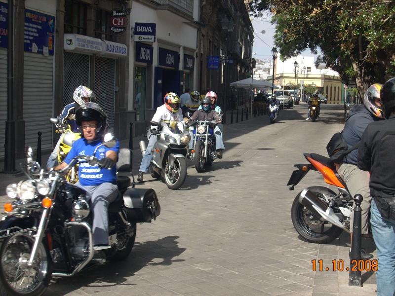EVENTOS RELACIONADOS CON LAS MOTOS EN ARUCAS Dscn0122