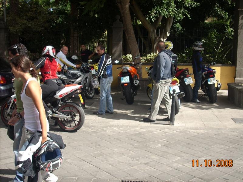 EVENTOS RELACIONADOS CON LAS MOTOS EN ARUCAS Dscn0123