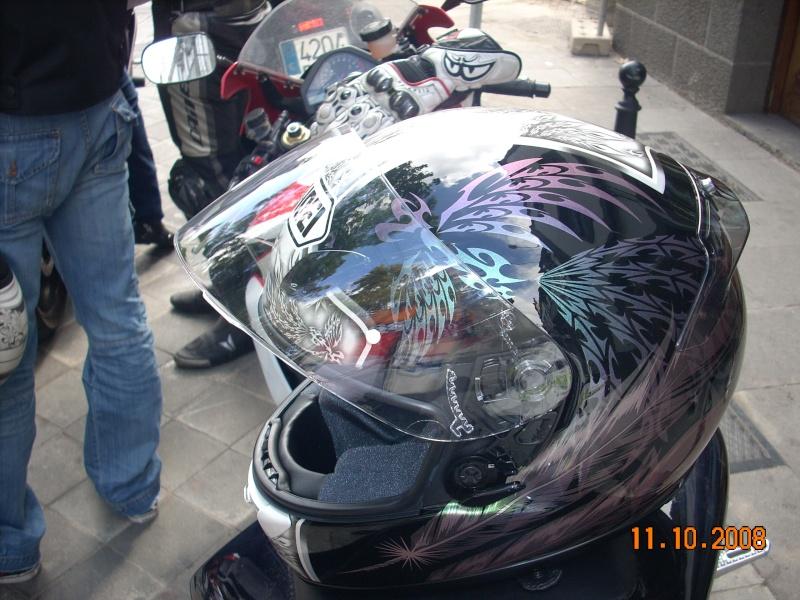 EVENTOS RELACIONADOS CON LAS MOTOS EN ARUCAS Dscn0132