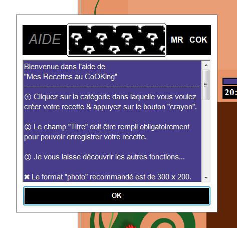 MRCOK version 0 Aide10