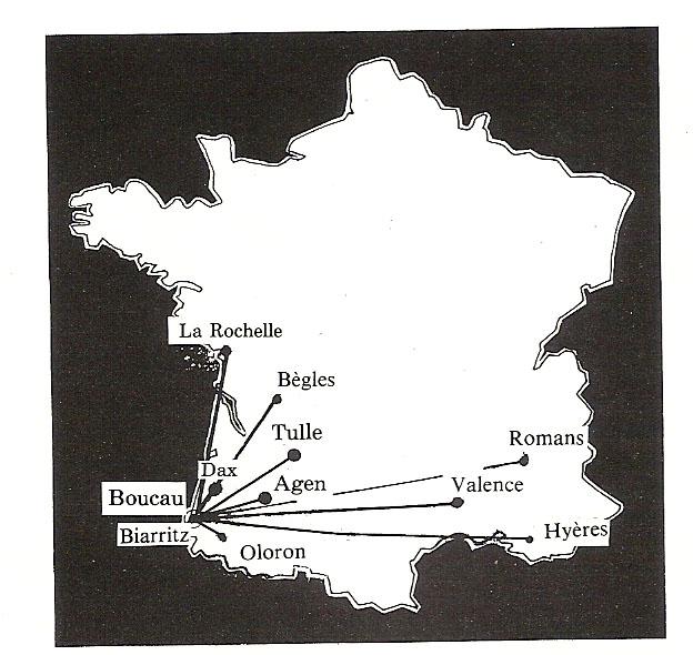 Saison 1984/85 (dernier 16ème de Finale de 1ère Division) Carte_10