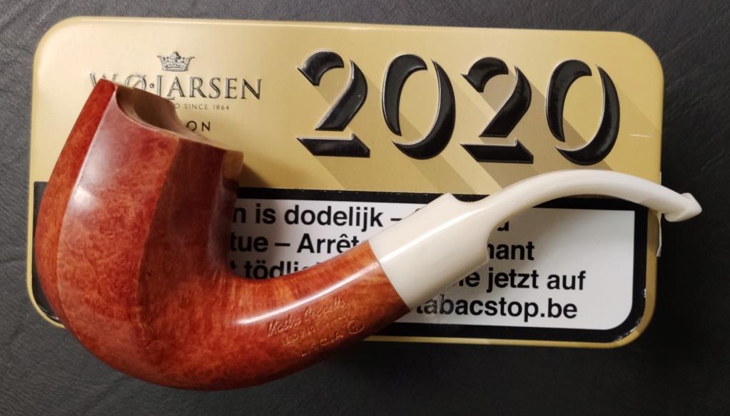 Le 23 novembre – A la Saint Clément, contre le tabac point d'arguments ! Img_2098