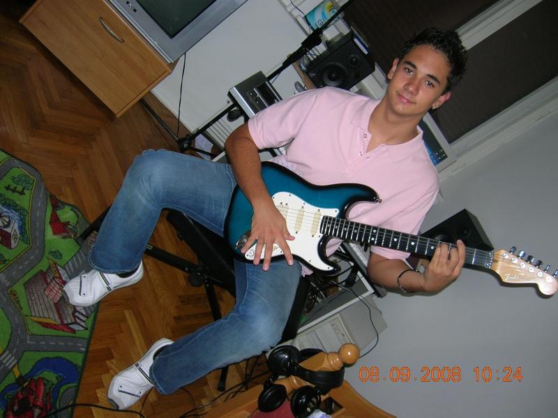 Aleksandar Zivanovic Dscn3513