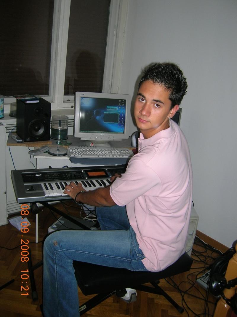 Aleksandar Zivanovic Dscn3516