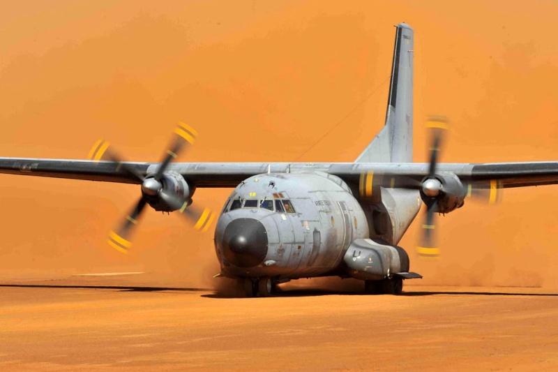 reportage photo de nos soldats au tchad au sein de eurofor 30867110