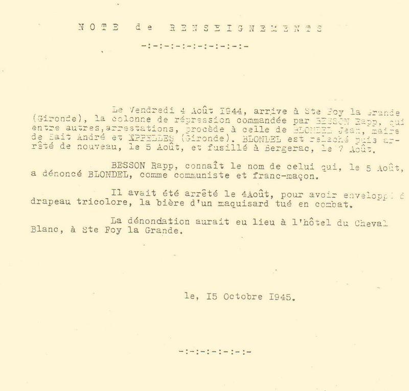 Comte Pierre Louis de La Ney du Vair 30826610