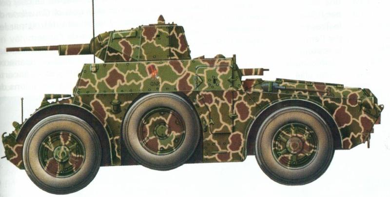 Armée républicaine 4-auto10