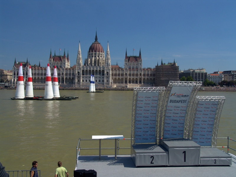 Red Bull Air Race Budapest 2008 Dsc00815