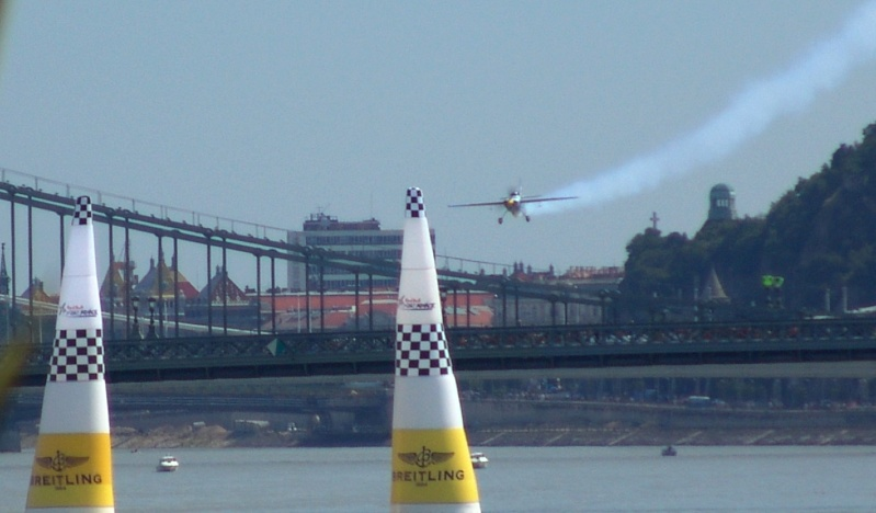 Red Bull Air Race Budapest 2008 Dsc00918